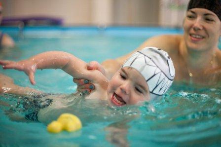 Спорт для детей в Долгопрудном
