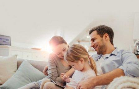 Долгопрудненские родители получат выплату