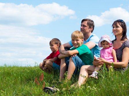 Новые меры соцподдержки для долгопрудненских семей